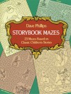 Storybook Mazes - Dave Phillips