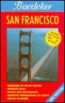 Baedeker San Francisco 1995 With Map (Baedeker's San Francisco) - Karl Baedeker (Firm), Jarrold Baedeker
