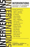 Interventions: Activists and Academics Respond to Violence - Elizabeth A. Castelli, Janet R. Jakobsen