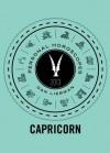 Capricorn: Personal Horoscopes 2013 - Dan Liebman