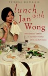 Lunch With - Jan Wong