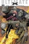 Marvel Graphic Novel: Ultimate X - Jeph Loeb, Art Adams