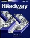New Headway English Course: Workbook (with key) Intermediate level - John Soars, Liz Soars