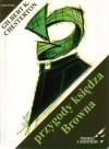 Przygody księdza Browna - G.K. Chesterton