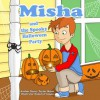 Misha and the Spooky Halloween Party - Nancy Taylor Major, Daniela Frongia