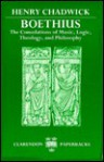 The Consolations of Music, Logic, Theology and Philosophy (Clarendon) - Henry Chadwick
