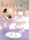 Sacred Space: Creating Personal Alters and Shrines for your Home (New Age) - Beverley Jollands