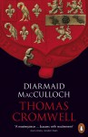Thomas Cromwell: A Life - Diarmaid MacCulloch