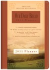Our Daily Bread 2011 Planner - Discovery House Publishers