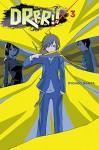 Durarara!!, Vol. 3 (novel) (Durarara!! (novel)) - Ryohgo Narita