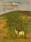 Hovedlinjer. Norsk litteraturhistorie for den videregående skolen - Tom Christophersen, Otto Hageberg