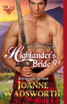 Highlander's Bride (The Fae) (Volume 1) - Joanne Wadsworth