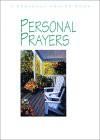 Personal Prayers - Abingdon Press