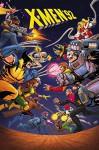 XMen '92 Vol. 1: The World is a Vampire - Chris Sims, Chad Bowers, Alti Firmansyah