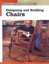 Designing and Building Chairs - Fine Woodworking Magazine