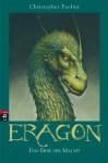 Eragon - Das Erbe der Macht - Christopher Paolini