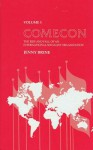 Comecon: The Rise and Fall of an International Socialist Organization - Jenny Brine