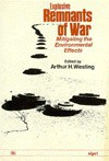 Explosive Remnants of War - Arthur H. Westing