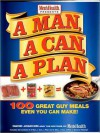 A Man , A Can, A Plan - David Joachim