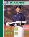 Color Guard Competition - Mason Crest Publishers
