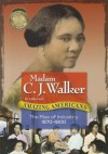 Madam C.J. Walker: The Rise of Industry 1870-1900 - Aisha Ford