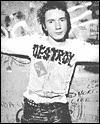 Destroy: A Photographic Archive of the Sex Pistols, 1977 - Dennis Morris