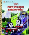 May the Best Engine Win! (Thomas & Friends) - Wilbert Awdry, Tommy Stubbs