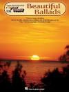 Beautiful Ballads: E-Z Play Today Volume 336 - Hal Leonard Publishing Company