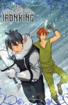 The Iron King #4 (The Iron Fey Manga series) - Julie Kagawa, Sara Gundell, Lidia Chan