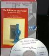 The Falcon At the Portal (11 Cassettes) - Elizabeth Peters, Barbara Rosenblat