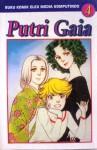 Putri Gaia Vol. 4 - Yoko Shoji