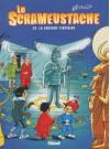 La caverne tibetaine (Le Scrameustache, #23) - Gos, Walt