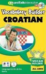 Vocabulary Builder Croatian - Topics Entertainment