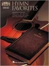 Hymn Favorites - Hal Leonard Publishing Company