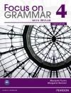 Focus on Grammar Split 4b with Myenglishlab - Marjorie Fuchs, Margo Bonner