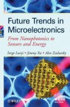 Future Trends in Microelectronics: From Nanophotonics to Sensors to Energy - Serge Luryi, Jimmy Xu, Alexander Zaslavsky