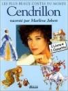 Cendrillon Raconté Par Marlène Jobert (1 Livre + 1 Cassette) - Charles Perrault, Marlène Jobert, Matthieu Blanchin