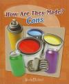 Cans - Wendy Blaxland