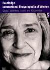 Routledge International Encyclopedia of Women, Volume 4: Quakers - Zionism, Index - Cheris Kramarae, Dale Spender