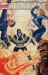 Silent War #1 (of 6) - David Hine, Frazer Irving, John Watson