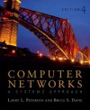 Computer Networks Ise: A Systems Approach - Larry Peterson