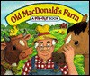 Old MacDonald's Farm (Pop-Out Book) - Dawn Bentley
