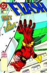 The Flash (1987-2009) #91 - Mark Waid, Mike Wieringo