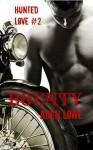 Bounty - Aden Lowe