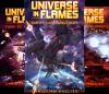 Universe in Flames (4 Book Series) - Christian Kallias, Christian Kallias