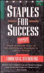 Staples for Success - Thomas G. Stemberg
