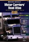 Rand McNally Motor Carriers' Road Atlas 1999 - Rand McNally