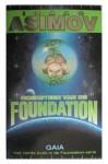 Foundation 4: Hoeksteen van de foundation - Gaia (Foundation, #4) - Isaac Asimov