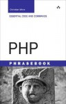 PHP Phrasebook - Christian Wenz