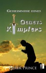 Geheimnisse eines Gebetskämpfers (German Edition) - Derek Prince